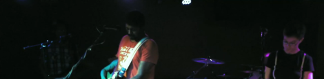 Indie Rock band Tigertronic performs live at DC9 in Washington DC