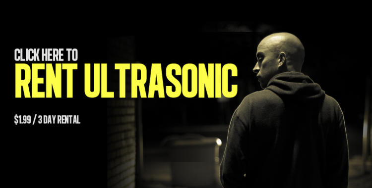 Click here to Rent Ultrasonic on Vimeo On Deman