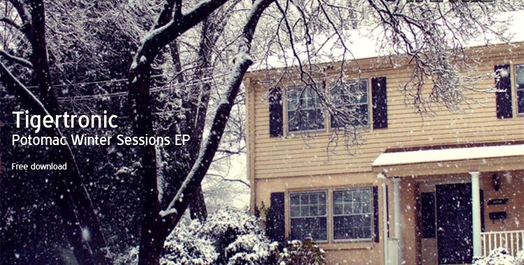 Download Tigertonic Potomac Winter Sessions EP